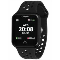 Relógio Champion Smartwatch All Black