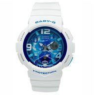 Relógio Casio Baby-G Analógico Branco