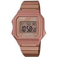 Relógio Casio Vintage Digital Rosê