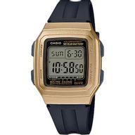 Relógio Casio Vintage Digital F201WAM 9AVDF