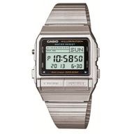 Relógio Casio Digital Vintage DB 380 1DF