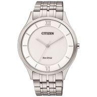 Relógio Citizen Eco-Drive Stilleto Prateado
