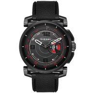 Relógio Diesel Smartwatch Hibrido Preto Resina