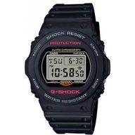 Relógio G-Shock Fundo Preto Digital