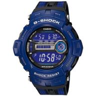 Relógio G-Shock Digital Azul