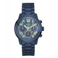 Relógio Guess Analógico Azul