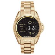Relógio Michael Kors SmartWatch Access Feminino Dourado