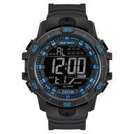 Relógio Mormaii Digital Action Esportivo Preto