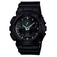 Relógio G-Shock Analógico e Digital Preto