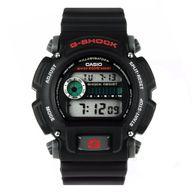 Relógio G-Shock  Digital Preto DW 9052 1VDR